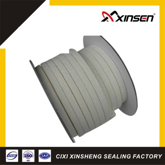Braided Packing Acrylic Fiber Seal Packing