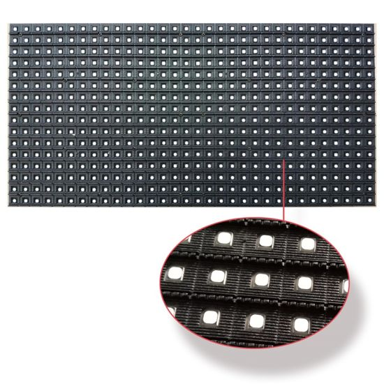Factory Price Outdoor Full Color P10 SMD LED Modules for LED Screen pictures & photos