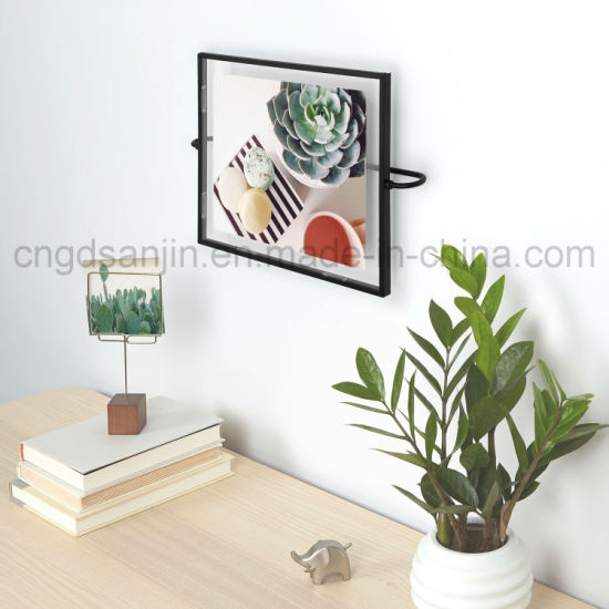 China Modern Simple Style Home Decor Metal Photo Frame China Fruit