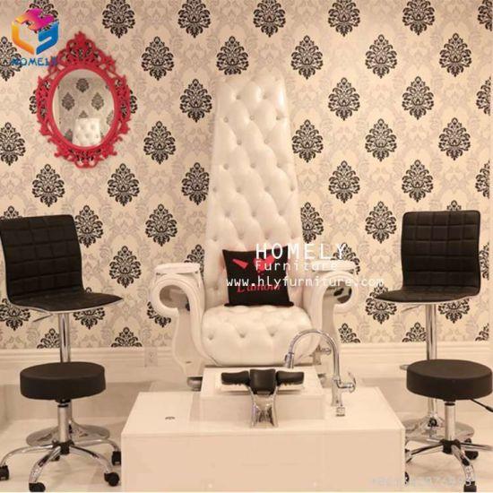 Wholesale Beauty Salon Equipment Foot SPA Pedicure Massage Chair