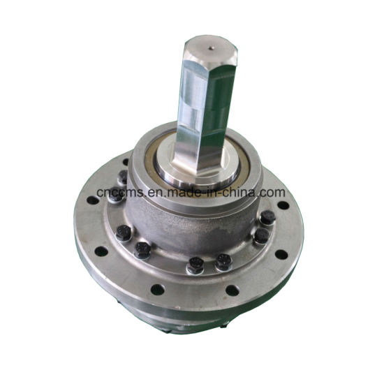 Planetary Gearbox with High Precision pictures & photos