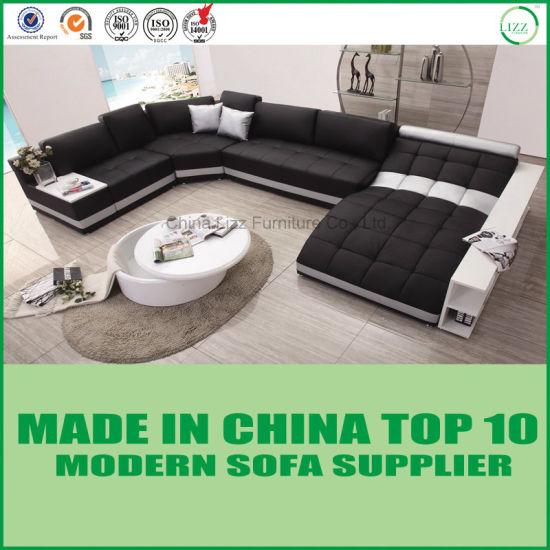 Stupendous Modern Divany Home Furniture U Shape Sofa Bed Uwap Interior Chair Design Uwaporg
