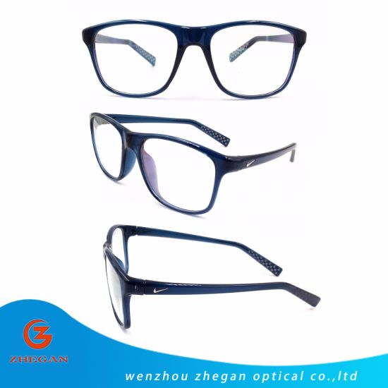 0495944fb66 China Hot Sale Tr90 Frame Optical Glasses - China Sports Glasses ...
