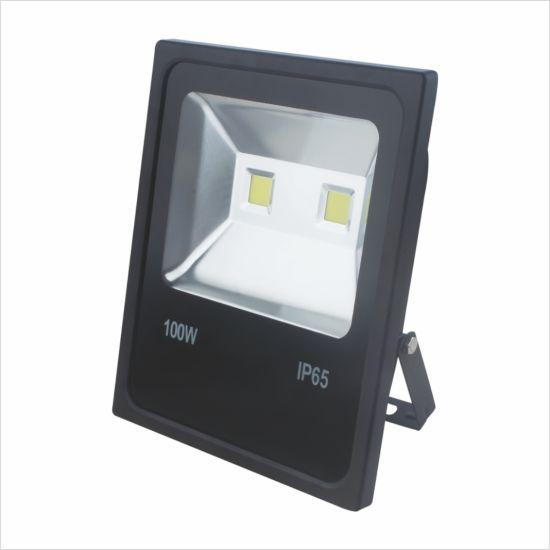 High Power Flood Light Outdoor 30W/50W/100W/150W/200W SMD COB Lighting