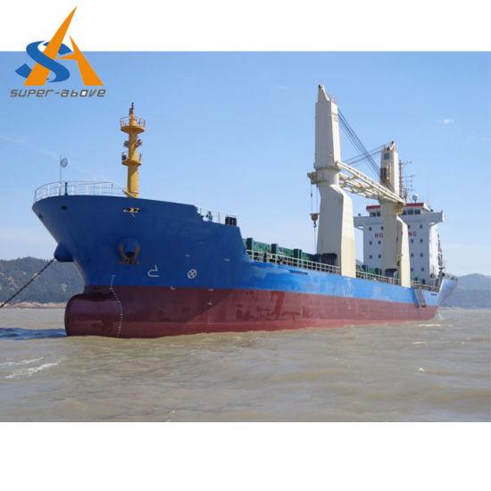Teu Multi Purpose Container Cargo Ship