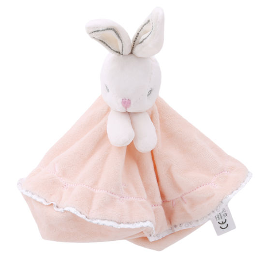Wholesale Soft Gifts Plush Bunny Kids Baby Toy