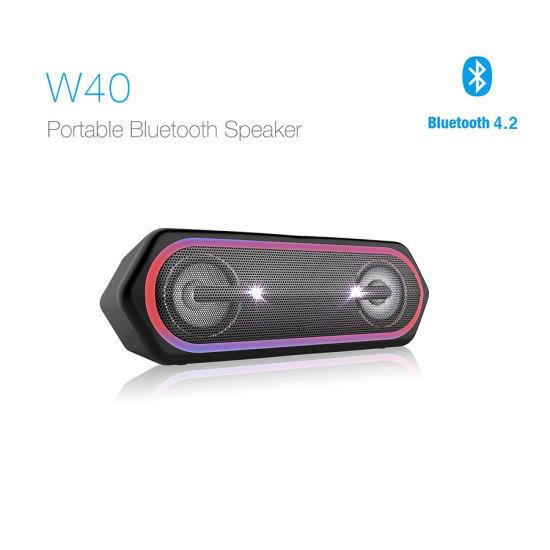Wireless Party Speaker DJ Speaker Party Speaker Bluetooth Speaker