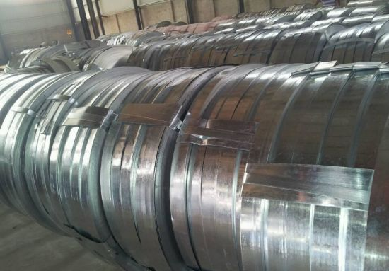 High Quality Cold Rolled Strip Rolls Steel From Chinese Manufacturer
