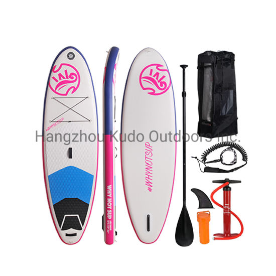 Sup Board Made in China with Good Accessories