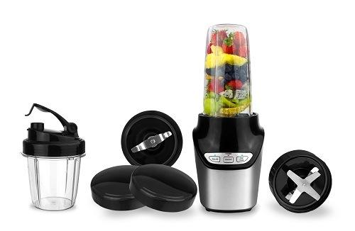High Power Extractor Food Processor Blender Smoothie Maker