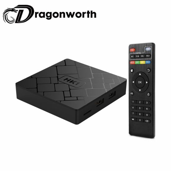 Amlogic Firmware Android 7 1 TV Box HK1 S905W 2g 16g High Definition Ott  Cable Accessories Android TV Box Amlogic S905W