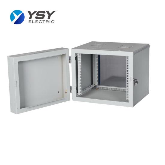 Custom Waterproof Wall Mounted Electrical Metal Network Cabinet