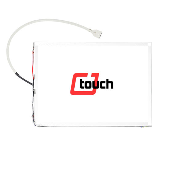 "22""Saw Touch Screen with USB Interface Surface Acoustic Wave Touch Screen Panel pictures & photos"