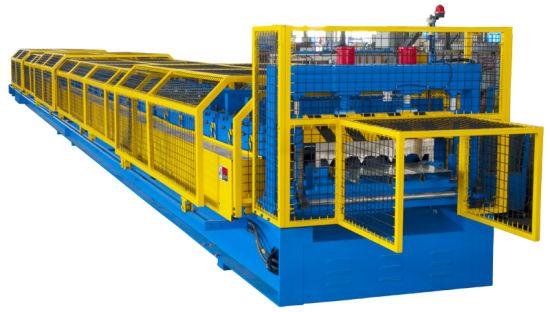 Popular Metal Floor Deck Bondeck Roll Forming Machine
