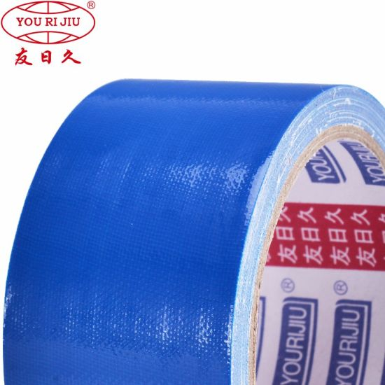Professional Grade Custom Colored Cloth Duct Tape for Packing pictures & photos