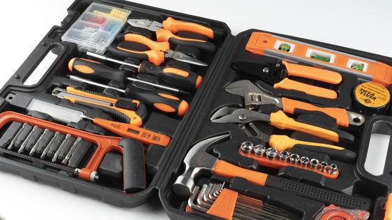 China Thor Hammer Tool Set Household Tool Set With Drill Hand Tool Set Repair Tool Box Set China Screwdriver Set Screwdriver Kit