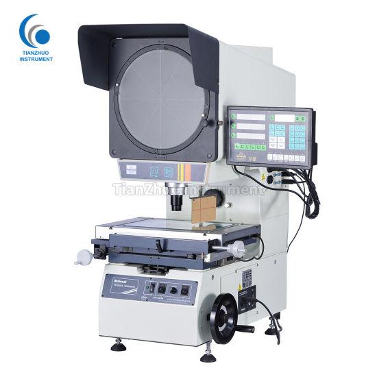 Economic High Precision Optical Profile Projector with Good Price (CPJ-3025AZ)