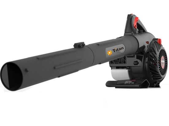 3 in 1 Leaf Blower with Vacuum Shredder 26cc
