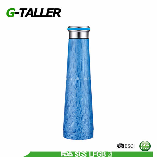 500ml Bullets Straight Drink Portable Vacuum Flask