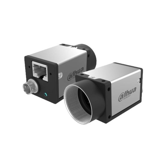 Dahua 7000 Series Gige Area Scan Smart Industrial Camera MV A7A21MG400E