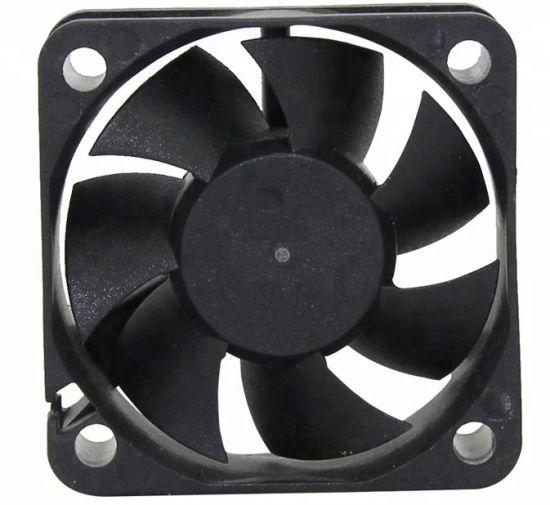 China 50mm 5V 12V DC UPS Cooler 5cm Inverter Cooling Fan - China
