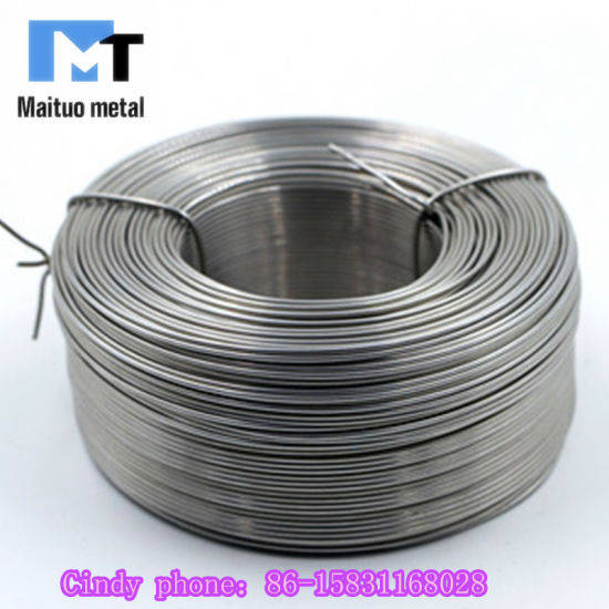 Black Annealed Steel Wire Bwg 16 Tie Wire pictures & photos