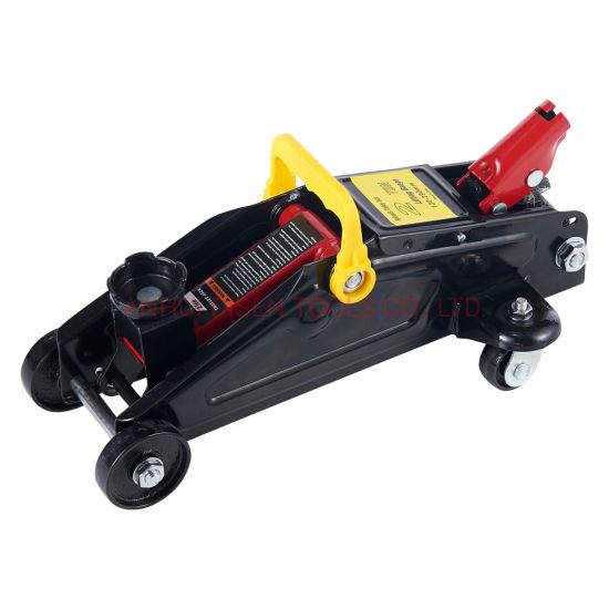 Cost Effective 2ton Automatic Hydraulic Floor Jack
