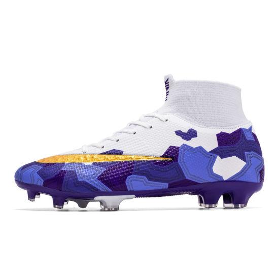 design soccer shoes