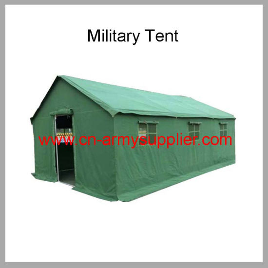 Army Tent-Refugee Tent-Camouflage Tent-Un Tent-Military Tent