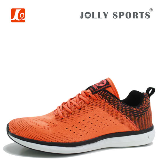 2017 New Fashion Sneakers Men Sport Running Shoes pictures & photos