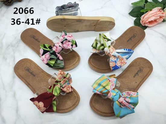 Colorful Lady Slipper Made in China Pcu