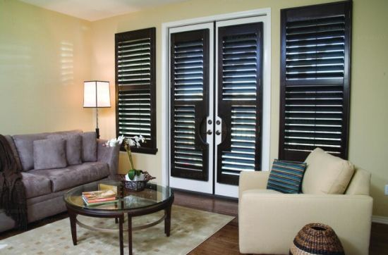 China Topbright Wholesale Internal French Door With Blinds China
