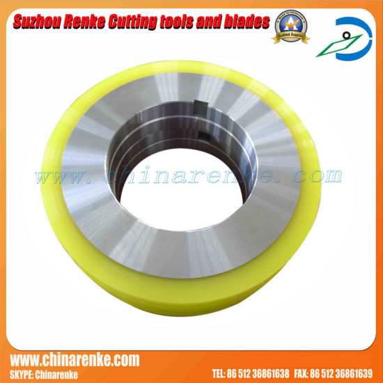 Cutting Blade for Round Bar Steel pictures & photos