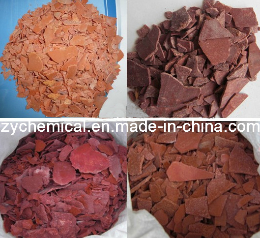 SGS Approved Sodium Sulphide Na2S, Widely Used in Dyeing Industry pictures & photos