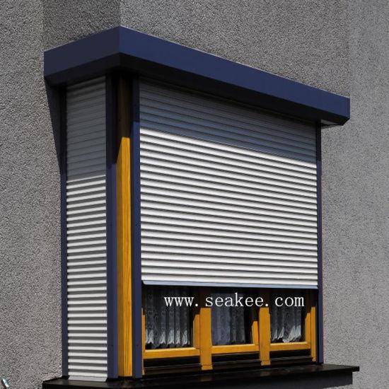 Roller Shutter Components/Aluminium Window/Roller Shutter