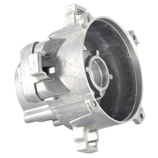 OEM Alminum Die Casting Part for High Pressure Pump