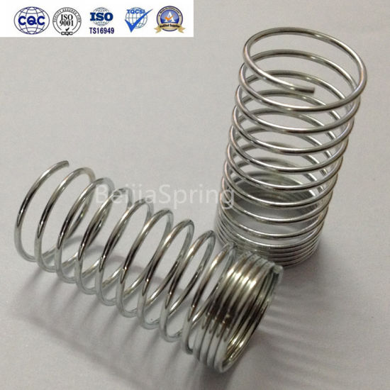 High Quality Factory Stainless Steel Compression Spring pictures & photos