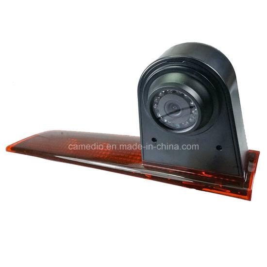 Car Brake Light Reverse Backup Camera for Ford Transit Custom 2016+
