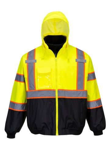 Wholesale Waterproof Work Garment with New Design