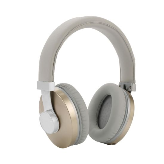 High Quality Stereo Bluetooth Headphone with Multi-Point Function