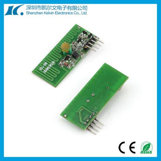 DC5V Board Super-Regenerative RF Wireless Receiver Kls8