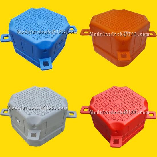 Plastic Floating Dock China Manufacturer