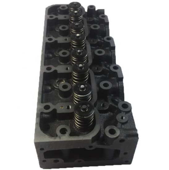 2018 Cylinder Head for Diesel Engine Cummins Kta19 pictures & photos