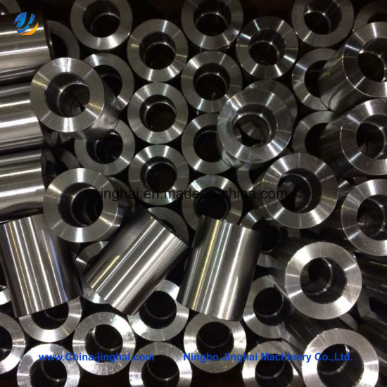 Customed Stainless Steel Shaft Sleeve for Precision Instrument and Equipment pictures & photos