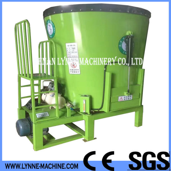 China Factory Cattle/Cow Forage Feed Making Equipment with Lower Price