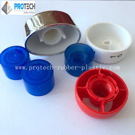China Bottle Caps, Jar Caps, Cosmetic Jars Cap, Plastic Caps