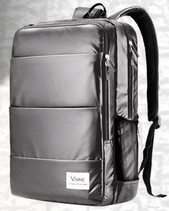 2017 Computer Laptop Backpack with Water Proof Material pictures & photos