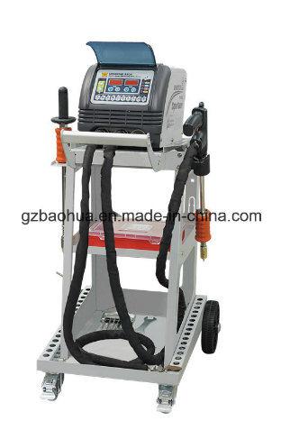 IGBT Inverter Spot Welder/Spot Welding Machine IGBT Dent Puller&Pulling Machine