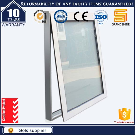 New Design Window Opening System Aluminium Windows pictures & photos