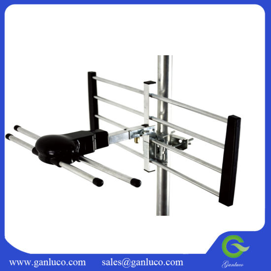 20dBi 470-862MHz High Gain Outdoor TV Antenna